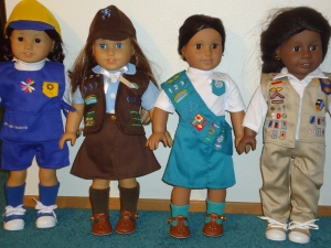 girl scout uniforms 006